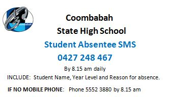 Student Absentee Number